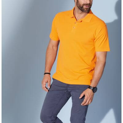 Polo-Pique Medium