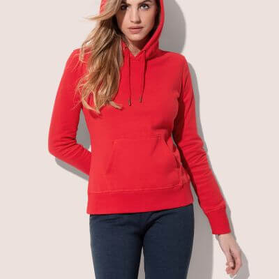 ST5700 Active Sweat Hoody