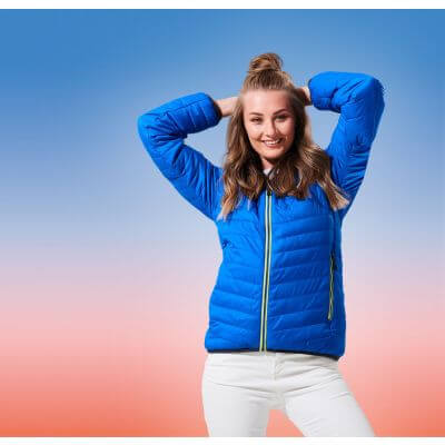 Womens Acadia II Thermal Jacket