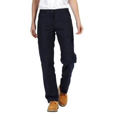 New Womens Action Trousers