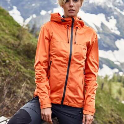 Ladies' Outdoor Jacket