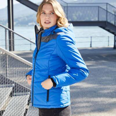 Ladies' Winter Jacket