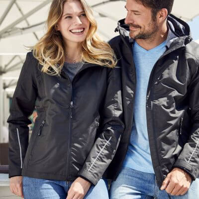 Men's 3-in-1-Jacket