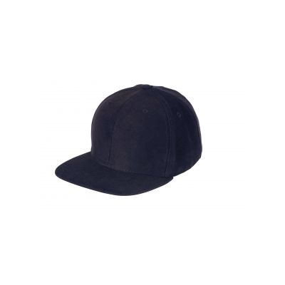 6 Panel Flat Peak Laminated Cap