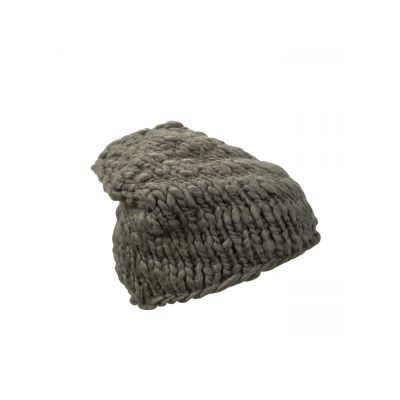 Coarse Knitted Hat
