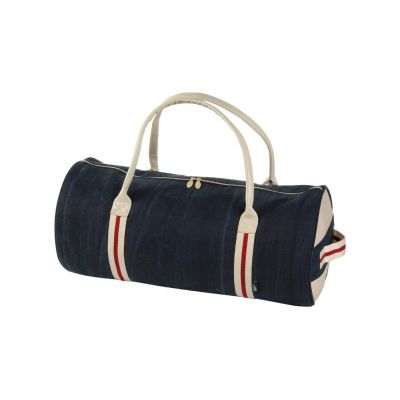 SPORT BAG HEAVY CANVAS