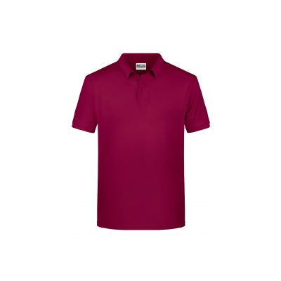 Men's Basic Polo