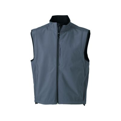 Men's Softshell Vest