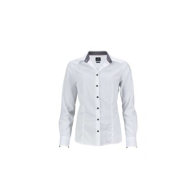Ladies' Shirt Plain