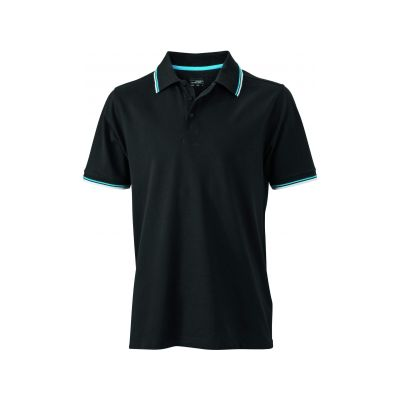 Men's coldblack Polo