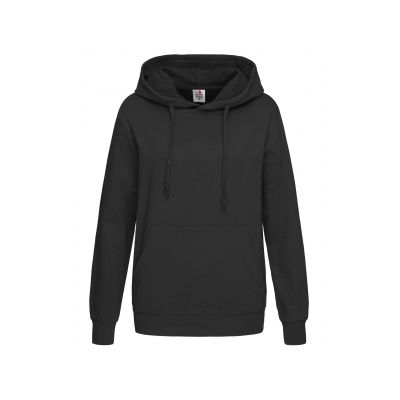 ST4110 Hooded Sweatshirt