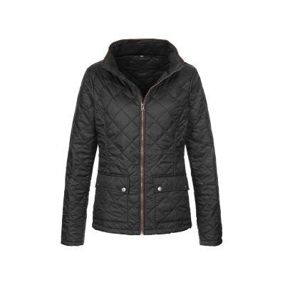 ST5360 Active Quilted Jacket