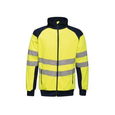 High Visibility Pro Fleece