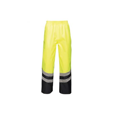 High Visibility Pro Overtrouser